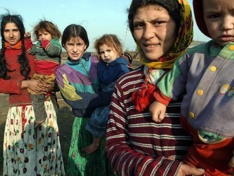 Цыгане в России - романтические мифы на фоне тотальной дискриминации