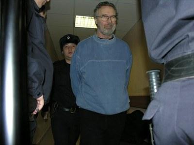 Срок ареста продлен только у Колина Кейта Рассела