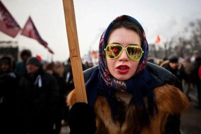 """15 сентября в Петербурге: """"миллион"""" из трех маршей"""