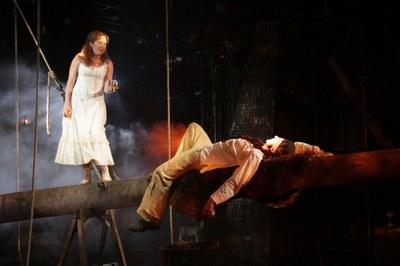 «Прорыв» - новая премия для театральной молодежи