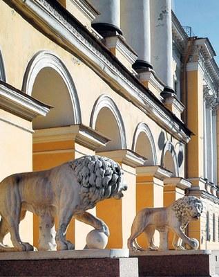 Архитектурные памятники не готовы к приватизации