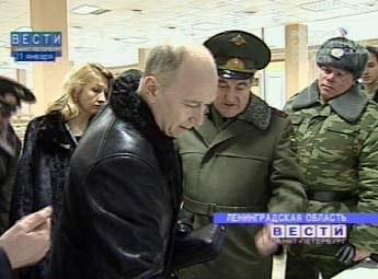 """""""Единую Россию"""" перестал устраивать питерский омбудсмен"""