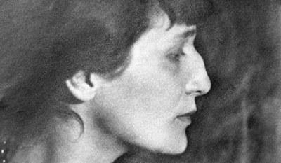 К дню памяти Анны Ахматовой