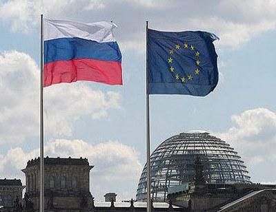 """Выставка """"Мост"""" в ЕУСПб: Как улучшить приграничное сотрудничество с ЕС?"""
