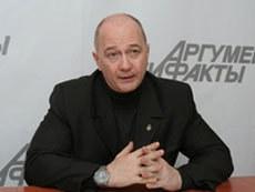 Повод для отставки Игоря Михайлова признан необоснованным
