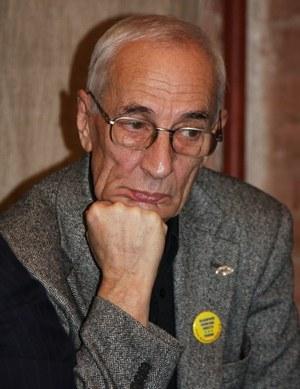 Прощание с Ю.М.Шмидтом пройдет 16 января 2013