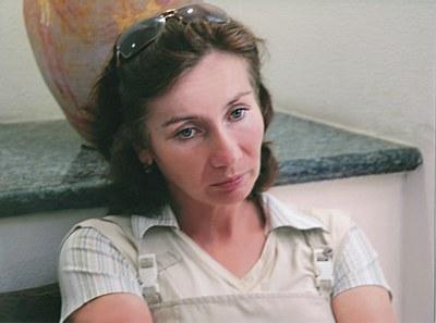 Сегодня Наталью Эстемирову вспоминали в Петербурге