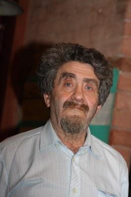 Сегодня ночью умер Валерий Ронкин. Фото В.Е.Ронкина (2007-2008)