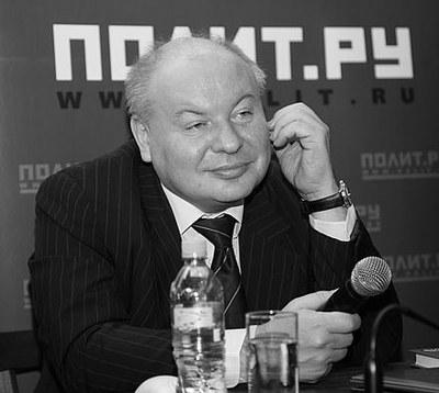 Смерть Егора Гайдара