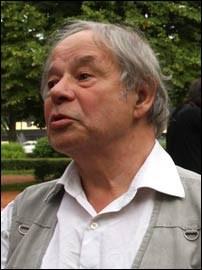 Умер Дмитрий Алексеевич Мачинский