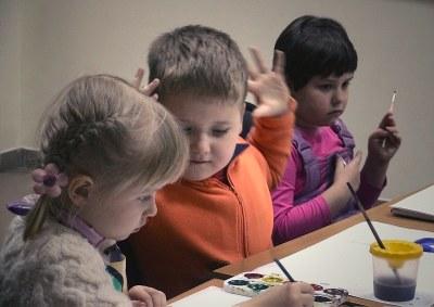 В Петербурге создан Общественный экспертный совет по защите детей