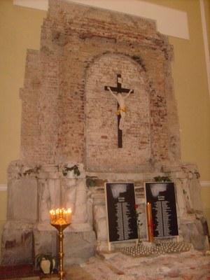 В Петербурге вспоминали жертв трагедии под Смоленском