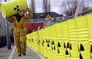 Закон «Об обращении с радиоактивными отходами» требует переработки