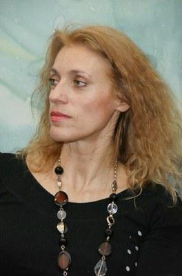 Татьяна Вольтская прочтёт новые стихи