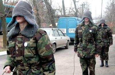 Книга о насилии и беззакониях в российской армии вышла в Петербурге