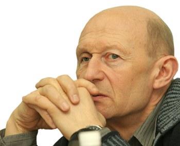 """Колючий треугольник"" Александра Мелихова"