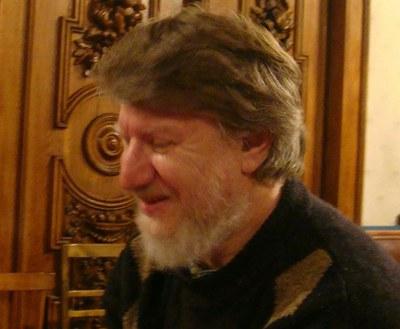 У Ахматовой представили новый роман Владимира Шарова
