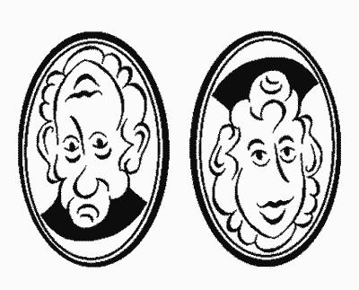 2-й закон диалектики Гегеля в гендерной перспективе