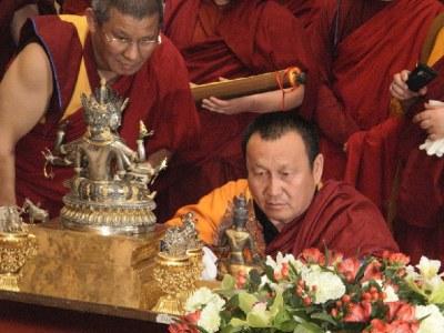 3-я декада буддийской культуры в Петербурге