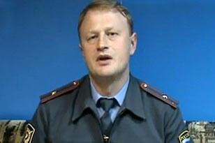 Алексей Дымовский в Петербурге сделал заявление