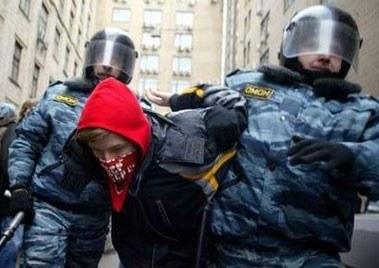 Новый центр по проблемам экстремизма в СПбГУ