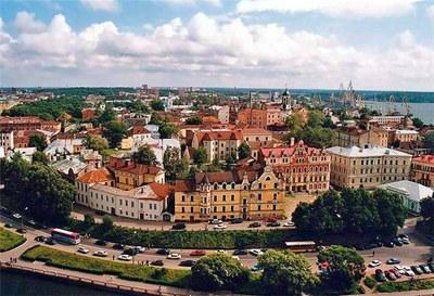 Дни Выборга в Петербурге