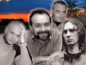 Концерт в поддержку  политзаключенных в Петербурге