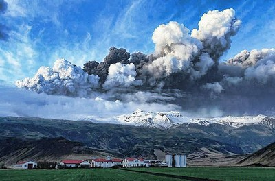 Наши планы и вулканы
