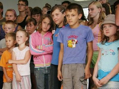 В Петербурге тоже будет Уполномоченный по правам ребенка