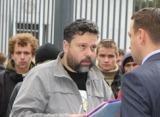 Уголовное дело против Соломинского в силе
