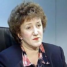 Возоблено следствие по делу Галины Старовойтовой