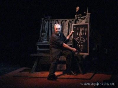 """Марк Борнштейн: """"Театральное сообщество должно высказаться"""""""
