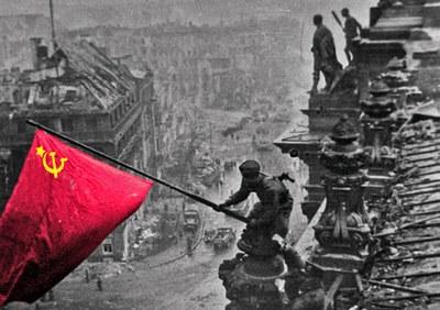 День Победы 2010 в Берлине