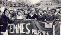 Елена Драчева: Женское движение и женские НКО во Франции и России