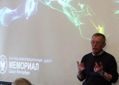Михаил Рогачев: Книги памяти жертв политических репрессий как биографический источник