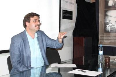 Аркадий Гутников в дискуссии о люстрации