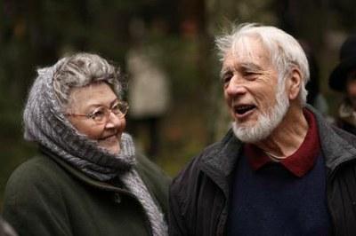 Премьера фильма «Дольше жизни» в НИЦ Мемориал