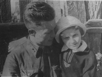 Ирина Либерман. Записки эмигрантки. Часть 1. Продолжение