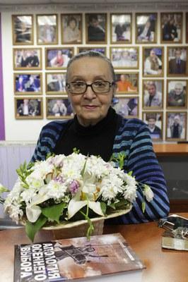 ФСБ обыскивает Анну Шароградскую в Пулково