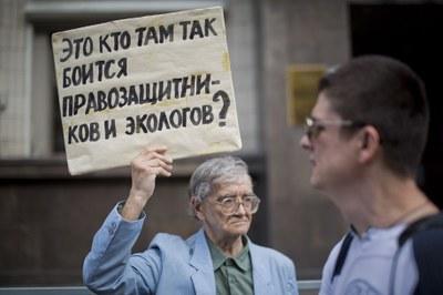 """""""Мемориал"""" о законопроекте № 102766-6"""