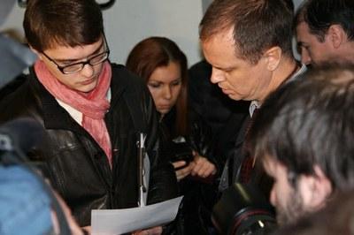"""НИЦ """"Мемориал"""" просит прокуроров предоставить информацию"""