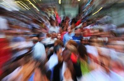 """Ольга Старовойтова: """"Стало быть, представители власти видят в нас силу. Реальную силу!.."""""""