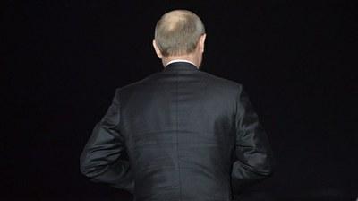 Президент России ничего не знает про свою страну