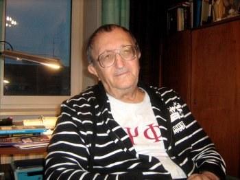 15 апреля 2013 года Борису Стругацкому исполнилось бы 80 лет