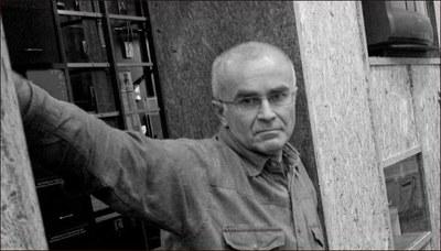 Андрей Миронов, политзэк 1986-го, мемориалец, переводчик, погиб под Славянском