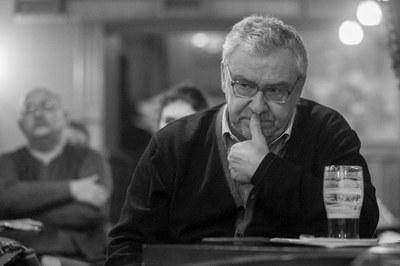 Борис Дубин. Размышление о пути российского общества, другие посмертные публикации и некоторые некрологи