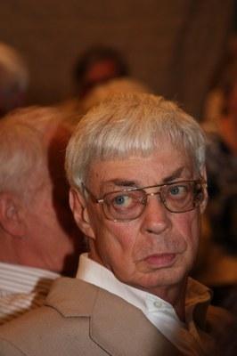 Борису Пустынцеву исполнилось бы 80 лет