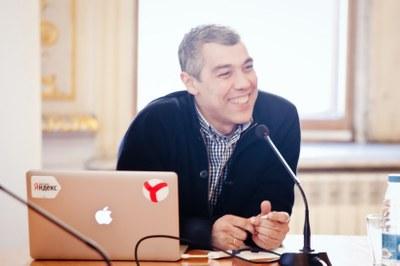 Человек, придумавший Яндекс