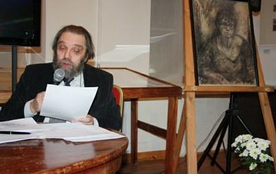 «Голос Натальи Горбаневской не теряется»