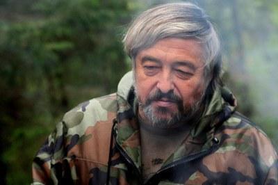 Владимир Прибыловский: In memoriam